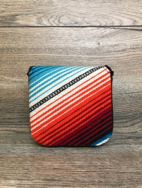 Golf Iconic Serape Large Mallet Headcover