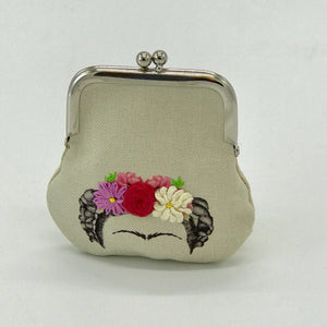 Frida's coin purse