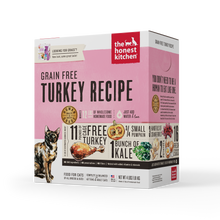 Grain-Free Turkey Recipe Cat Food (Grace)