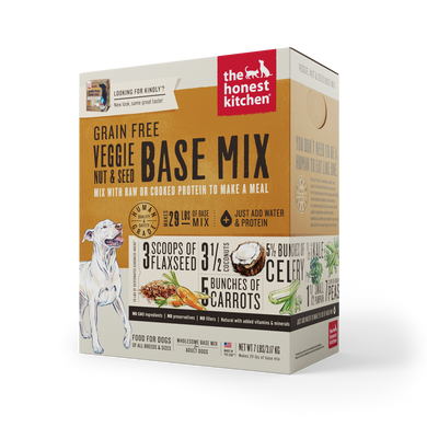 Grain-Free Nuts & Seeds Base Mix (Kindly)