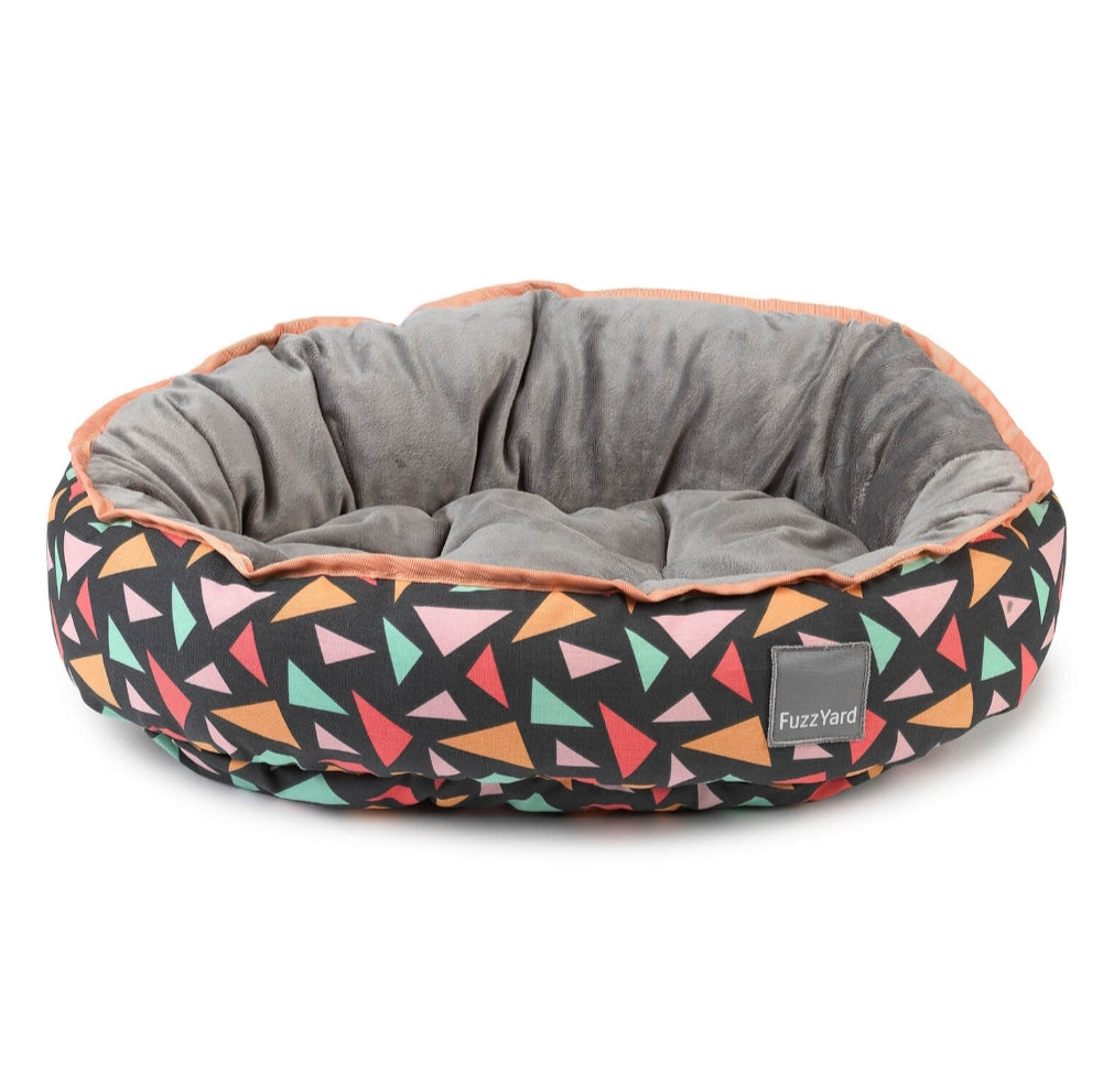 Rad Reversible Bed