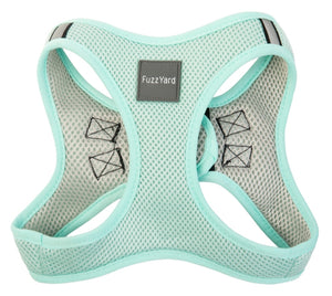 Mint Step-In Harness