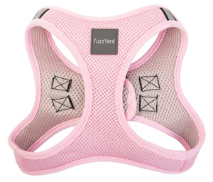 Cotton Candy Step-In Harness