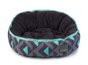 Mintville Reversible Bed