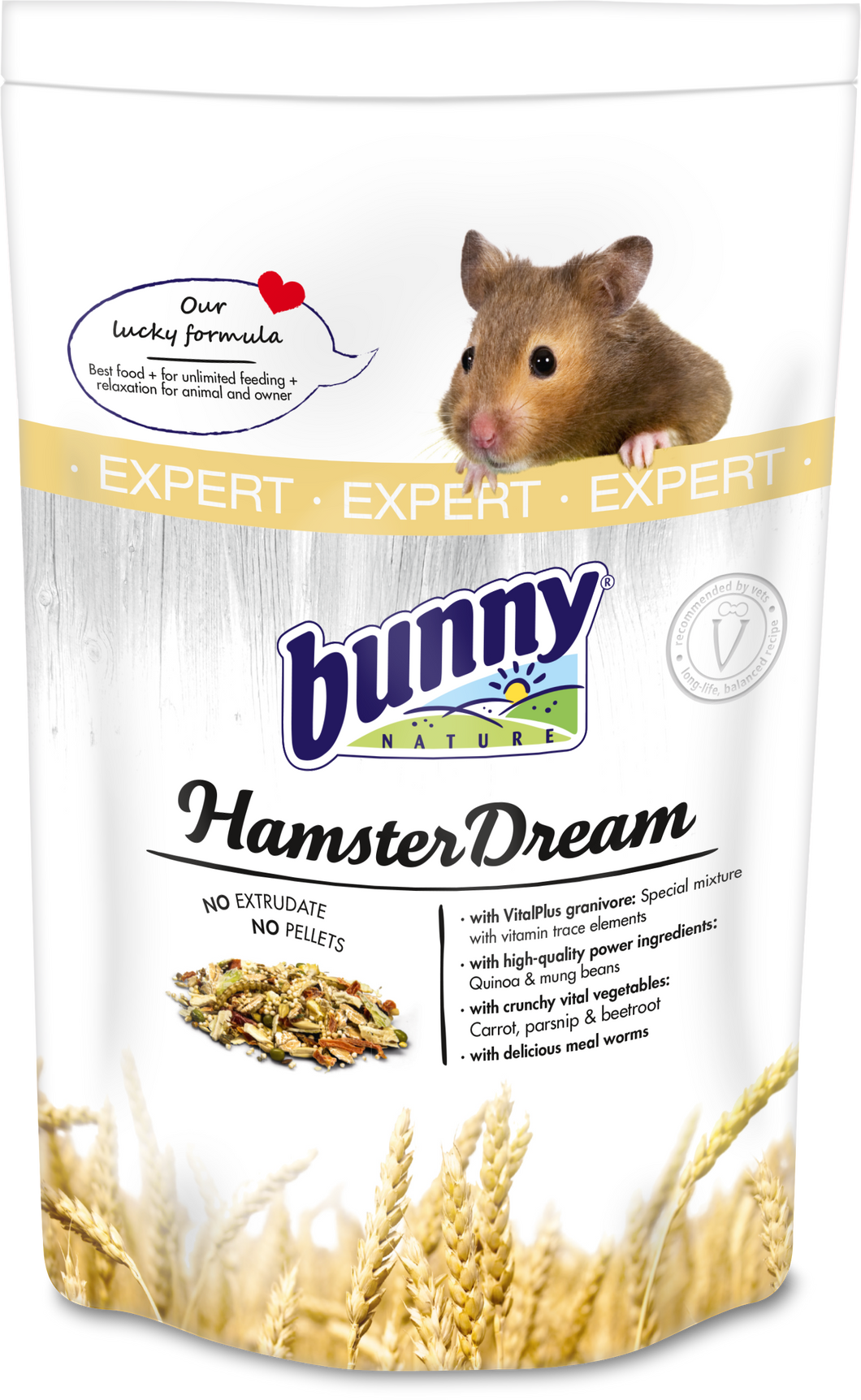 Bunny Nature - Hamster Dream Expert