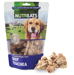 NuTreats - Beef Trachea (for Dogs)