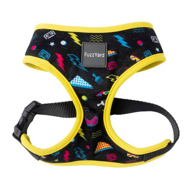Bel Air Harness