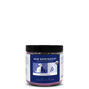 Raw BerryBoost (UTI Support Supplement for Dogs & Cats)