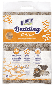 Bunny Nature - BunnyBedding Active 35L
