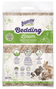 Bunny Nature - BunnyBedding Linum Active 12.5L