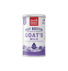 Instant Goat's Milk with Probiotics