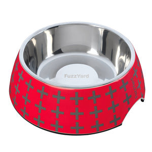 El Fuego Easy Feeder Pet Bowl