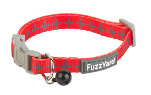 El Fuego Yeezy Cat Collar