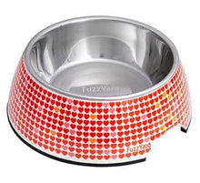 Love Love Easy Feeder Pet Bowl