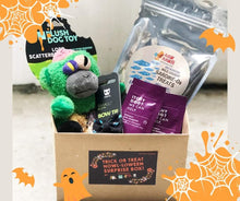 Trick or Treat Howl-loween Surprise Box