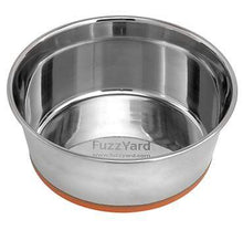 Stainless Steel Pet Bowl