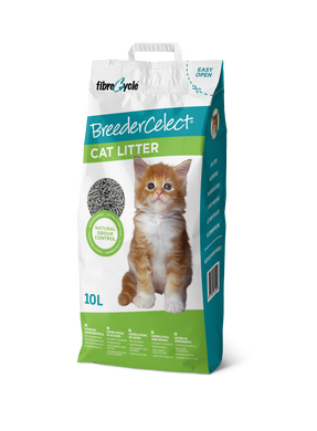 Breeder Celect Cat Litter
