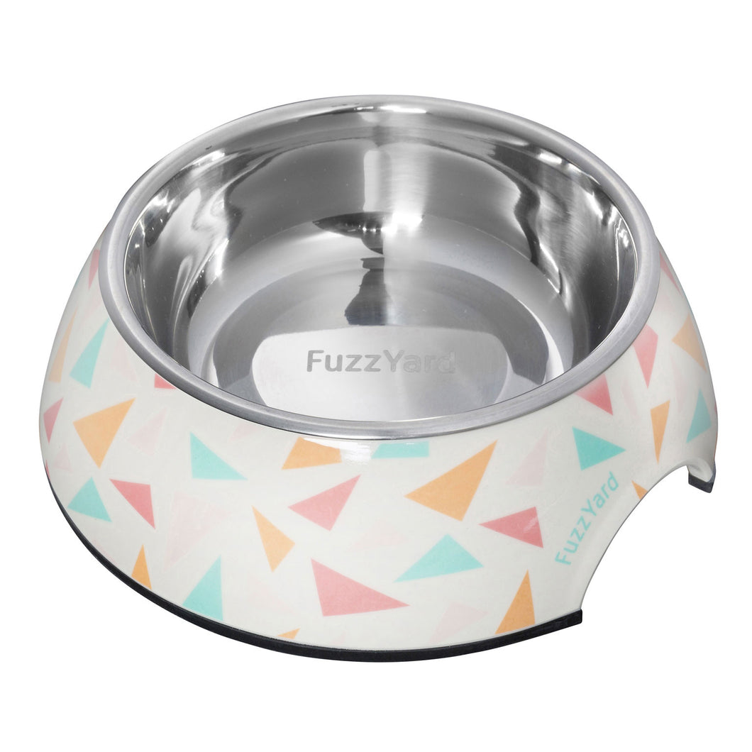 Fab Easy Feeder Pet Bowl