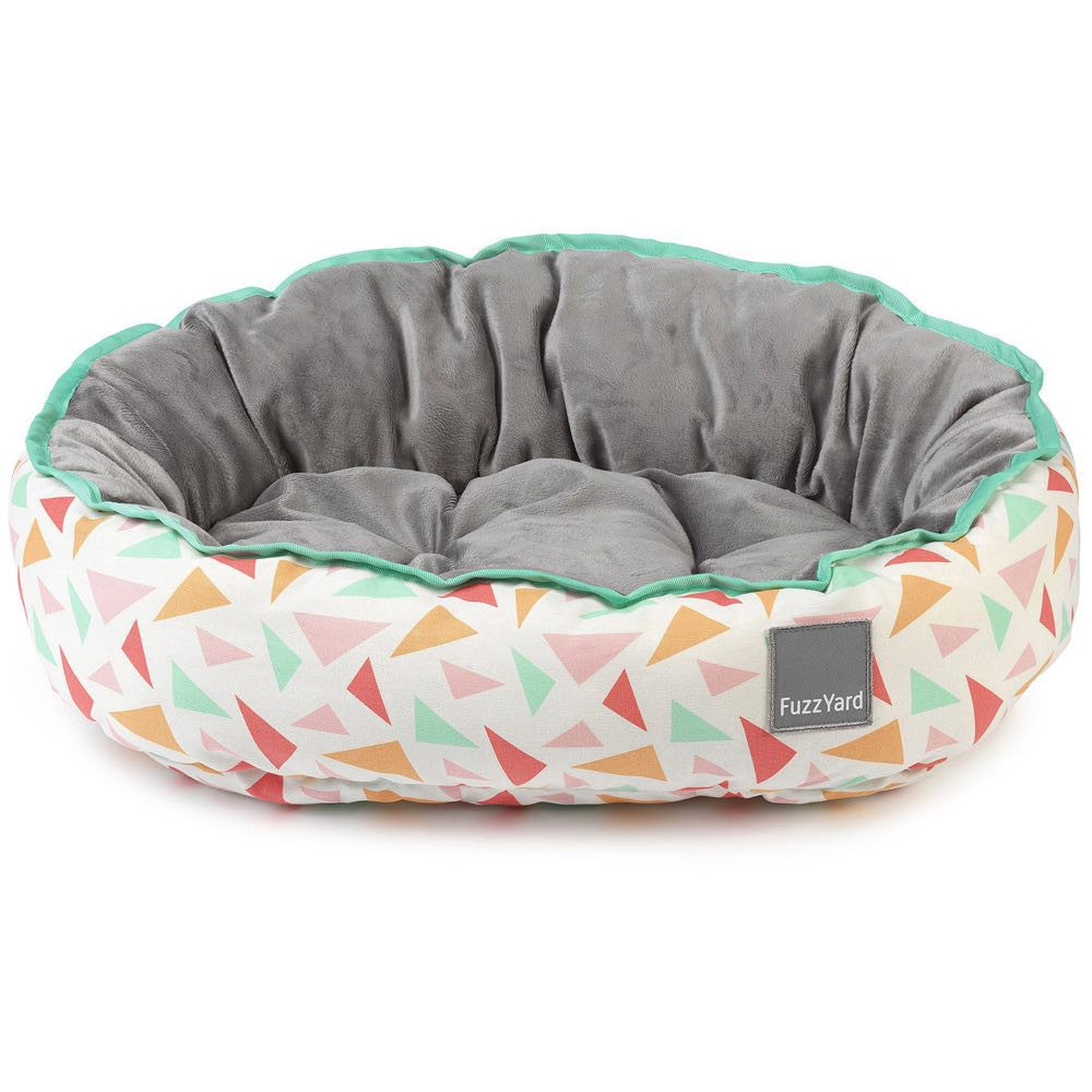 Fab Reversible Bed