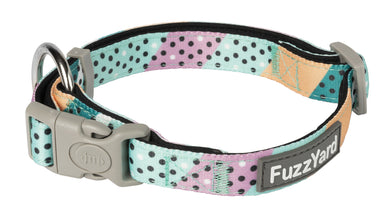 Fuzzyard Footloose Dog Collar