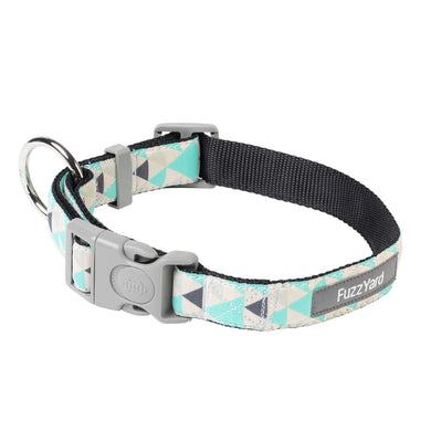 Fresh Mint Dog Collar