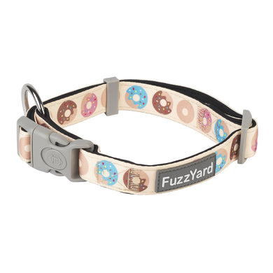 Go Nuts for Donuts Collar
