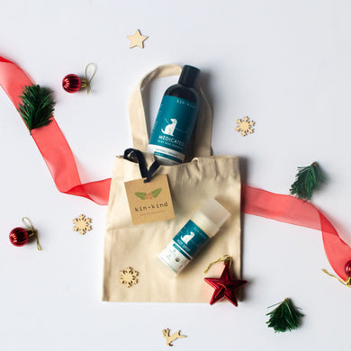Kin+Kind Christmas Bundle - Healing Kit
