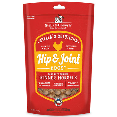 Stella's Solutions Hip & Joint Boost (13oz)