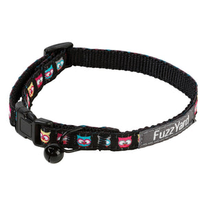 Hootsville Cat Collar