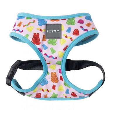 Jelly Bears Harness
