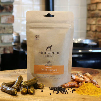 The Innocent Hound - Joint Support - Turmeric & Pepper
