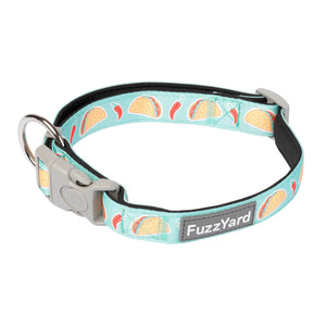 Juarez Dog Collar