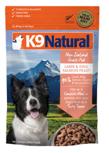 K9 Natural Freeze Dried - Lamb & Salmon