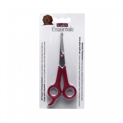 Le Salon Essentials All-Purpose Trimming Scissors for Dogs [91259]