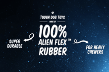 Meteor - Customizable Treat Dispensing Rubber Toy