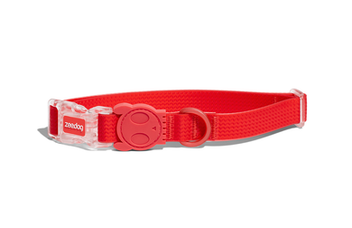 NeoPro Coral Red Collar
