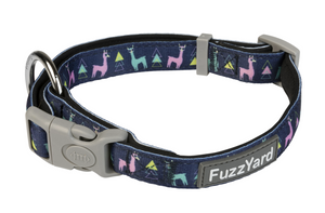 No Probllama Dog Collar