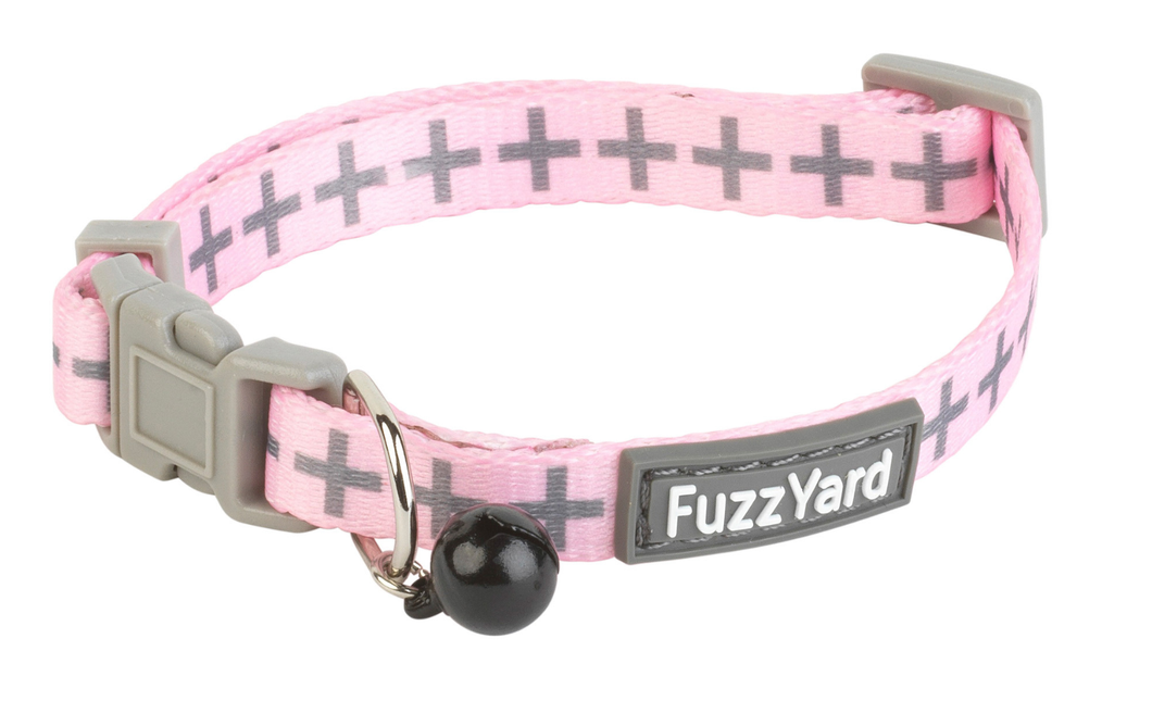 North Yeezy Cat Collar