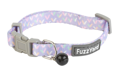 Pastel Passion Cat Collar
