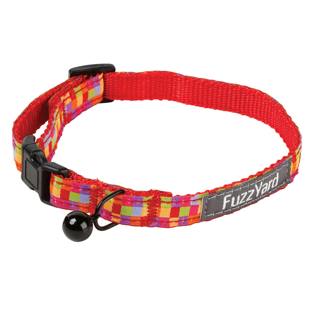 Pixelicious Cat Collar