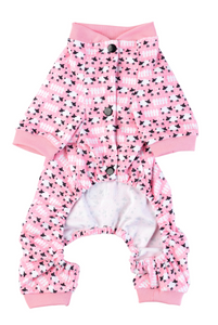 Counting Sheep Pink Pyjamas