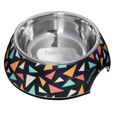Rad Easy Feeder Pet Bowl