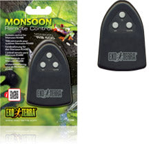 EXO TERRA Monsoon Remote Control