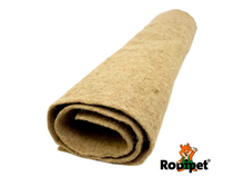 Rodipet® 50 x 50cm Hemp Mat for Run