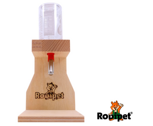 Rodipet® DRINK Bottle with Stand 18.5cm