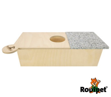 Rodipet® +GRANiT House TALALiN for Pet Rodents