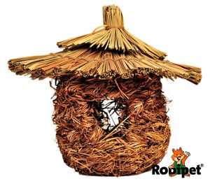 Rodipet® Grass Nest House L 18cm