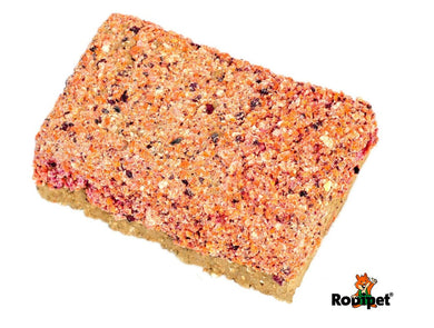 Rodipet® Natural Chew Block Carrots and Beetroot