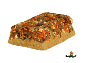 Rodipet® Natural Chew Block with Pepper and Millet