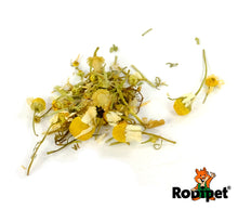 Rodipet® Nature's Treasures Camomile 150g